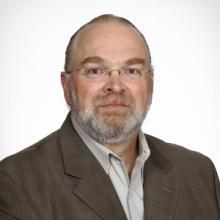 Doug Robinson