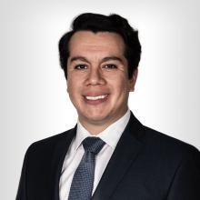 Miguel Hernandez, Manager of Business Development at Walter P Moore
