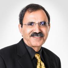 Muhammad Cheema