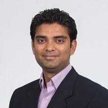Abhishek Aggarwal
