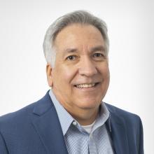 Tony Arredondo