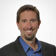 Scott Martin