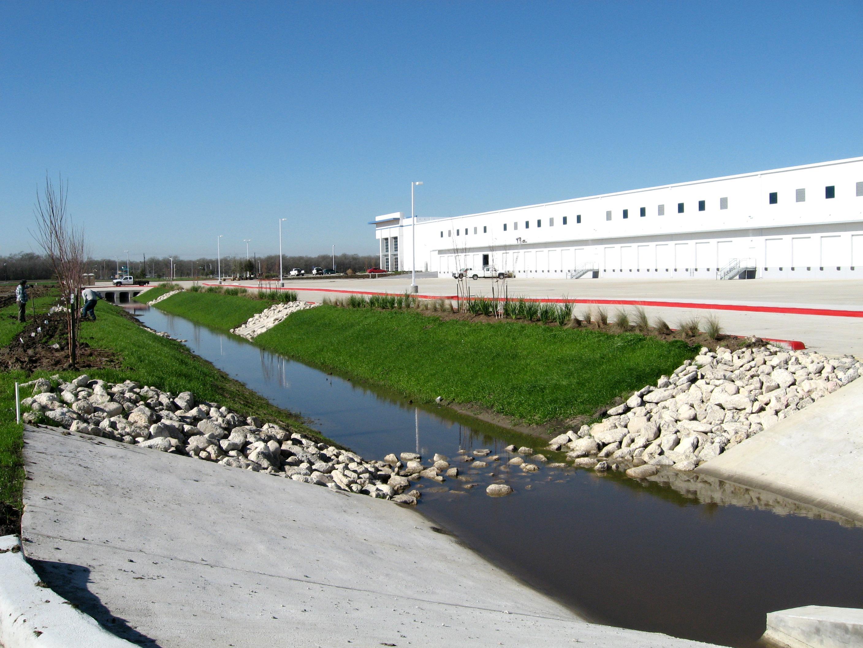 Government Drainage Regulations and Design Criteria