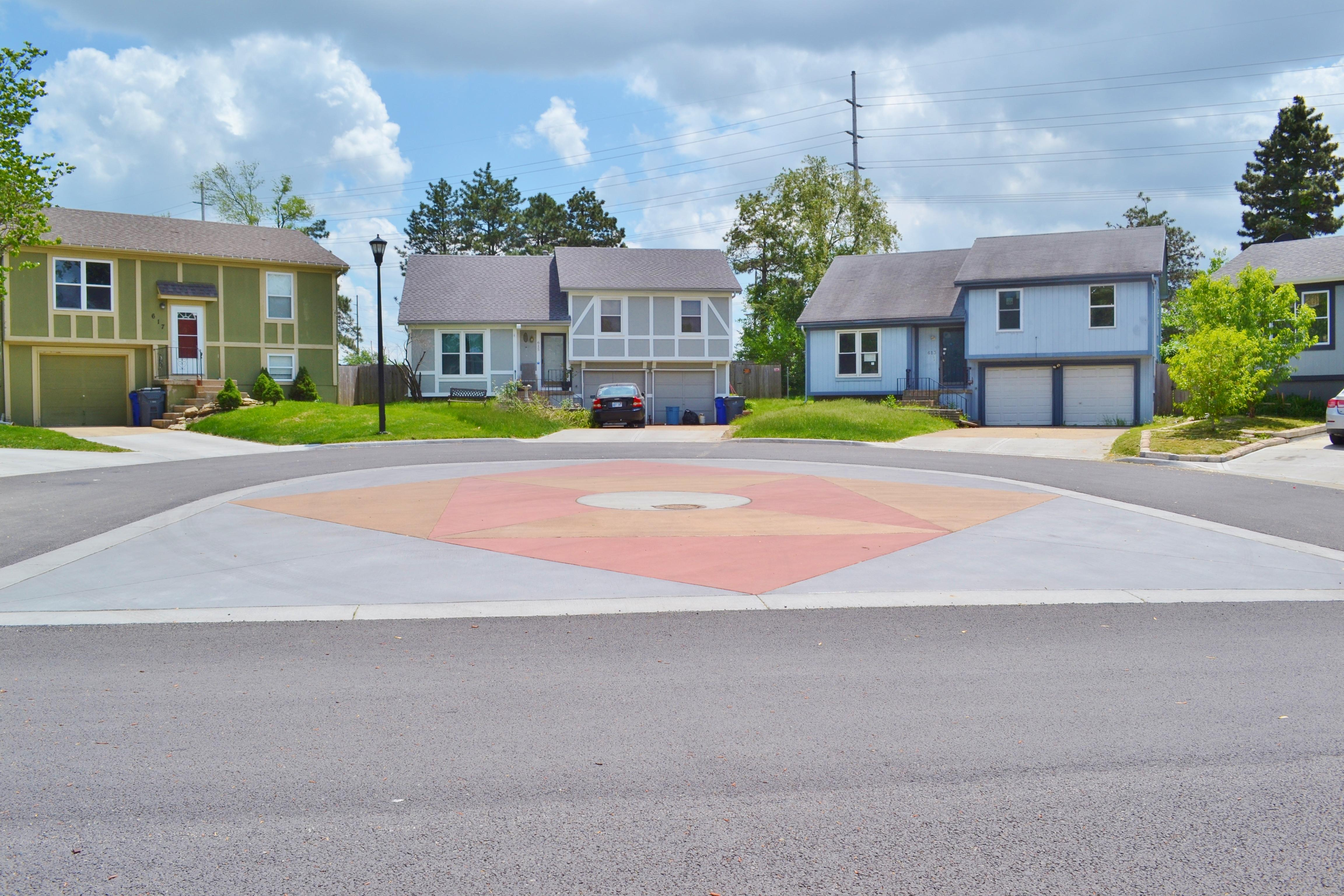 Lakehurst Neighborhood Street Improvements