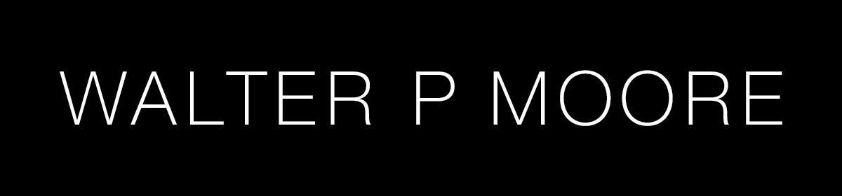WPM Black Background Logo