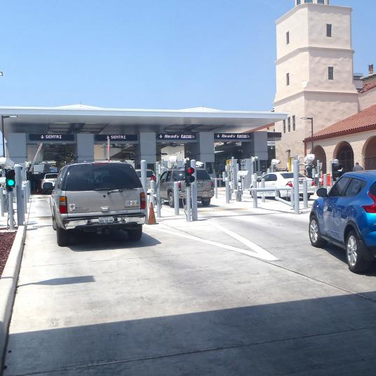 U.S. Land Port of Entry Expansion and Modernization