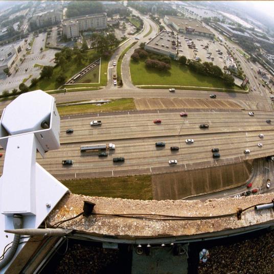 Uptown Houston ITS IDIQ